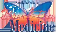 Dr.  Sarah Lobisco